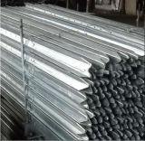 Австралия гальванизировала стальной пикетчика столба/звезды загородки y сделанный в Китае