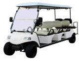 저속 EV/Golf EV/Garden EV/All 지형 차량을%s 리튬 건전지 팩