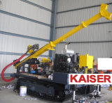Impianto di perforazione idraulico completo cingolato di carotaggio Hxy-2