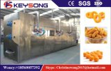 Corn Rice Wheat Snack extrusion Making Machine