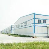 China-hochwertiger Stahlkonstruktion-Werkstatt-Aufbau