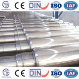O aço do silicone forjou Rolls para o moinho de rolamento