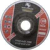 Abrasivos Rebolo, Grinding Disc
