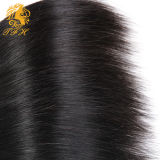 7A grado 100% brasileño de la Virgen de Remy del pelo humano