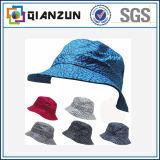 Forma feita sob encomenda chapéu verific da cubeta