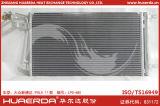 Condensatore automobilistico del sistema di raffreddamento per il polo 11 di Audi A1/VW '