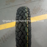 Tublessのオートバイのタイヤかタイヤ110/90-16