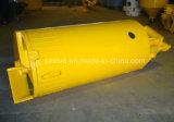 Буровая установка Bauer стандартная роторная оборудует механический инструмент ведра глины вспомогательного оборудования