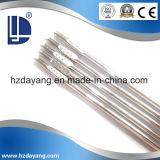 Collegare di alluminio smaltato, collegare di alluminio di saldatura, saldatura di resistenza di alluminio Er4047-1