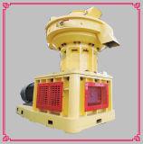 Деревянная машина лепешки для деревянного давления лепешки пыли и опилк