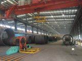 Fornitore della Cina per il tubo d'acciaio saldato longitudinale di grande formato
