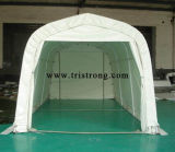 가구 DIY 지퍼 문 PE 또는 PVC 간이 차고 (TSU-917/TSU-923)