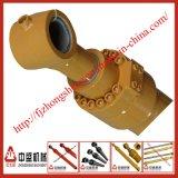 Cilindro hidráulico del brazo del excavador estándar del excavador de Caterpillar E70B del gato