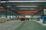 XLPE /PVC isolou o cabo distribuidor de corrente