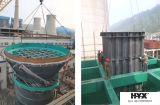 発電所のためのFRPの管