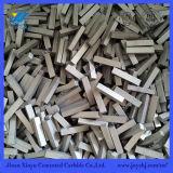 Moldagem de moldagem Utilize carboneto de tungstênio reto, barra de bloco quadrado