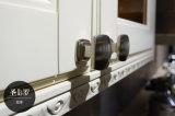 De moderne Lak beëindigt de Keukenkasten van het Meubilair van het Huis (zz-056)
