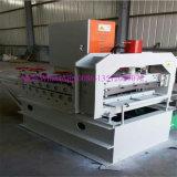 Auto máquina de nivelamento com cortador