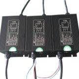 ballast électronique de lampe à haute pression du sodium 100W