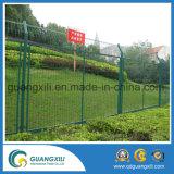 Galvanisierter geschweißter Maschendraht-Kettenlink-Zaun für Spielplatz