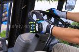 Anti-Vibration перчатка работы с TPR (TPR9002)
