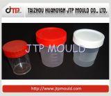 良質のプラスチック薬のびん型のプラスチック注入型