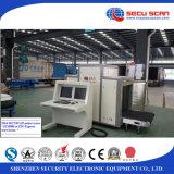 Gepäck-und Paket-Röntgenstrahl-Scanner-Gerät, Sicherheits-Gepäck-Scanner (AT10080)