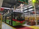 Jdskからのプルマン式車両の一貫作業かバス一貫作業