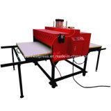 油圧二重位置の熱の出版物機械
