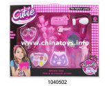 DIY 놓이는 교육 장난감 플라스틱 장난감 소녀 아름다움 (1040504)