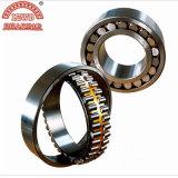 두 배 Steel Cage Spherical Roller Bearing (22208CC)