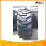 Neumático industrial 14-17.5 del cargador del buey del patín