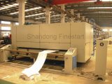 Gewebe-Wärme-Einstellungs-Maschinen-Textilraffineur