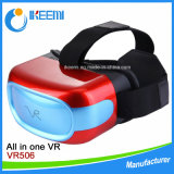3D Vr Box All in One Machine 8GB Movie Player