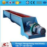 Manejo de materiales sistema de transporte de transportador de tornillo para la venta