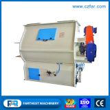 Máquina de mistura automática para fazer a alimentação animal