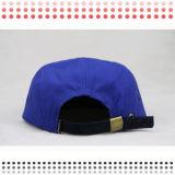 2016 chapéus de couro do Snapback dos chapéus do camionista da forma