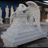 Надгробная плита Mem-505 Metrix Carrara мраморный каменного гранита мемориальная