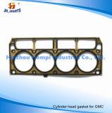 Gaxeta principal de cilindro/gaxeta da tampa/gaxeta bandeja de petróleo para Gmc Yukon/Isuzu/Saab/Buick/Cadillac/Chevrolet/Hummer/Pontiac