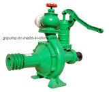 Рукой нажмите на центробежный водяной насос 80CB-60-205s
