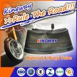 Moto tube intérieur (2.75-17&naturelles butyl)