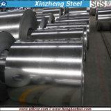 Tôle d'acier galvanisée plongée chaude de Dx51d SGCC pour la tuile de toit