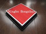 Boa filtro de ar 16546-AX600, 16546-41B00, 16546-0U800 para Nissan
