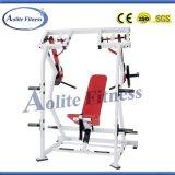 ISO-Lateral Anuncio de prensa de hombro Gym Fitness el equipo de venta al por mayor