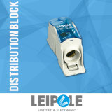 Порядок установки распределительного шкафа клеммой разъема Blcok Jukh250 блок распределения питания