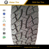 Fluggast Car Tyre, Radial Car Tyre, SUV 4X4 Tyre, UHP Tyre (235/65R16C, 195/70R15C, 215/55R16, 205/60R16, P245/75R16, P235/65R17, 255/45ZR20, 33*12.50R15LT)