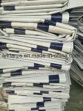 Chine Housse de bâche en plastique, feuille de bâche de finition PE