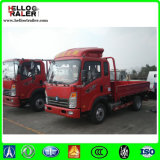 Sinotruk Cdw 4X2 5 Tonnen-heller Ladung-DiesellKW-heller LKW