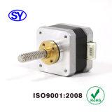 0.3 nm 42*42mm hybrider Steppermotor NEMA-17