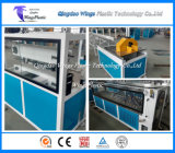 HDPE/PVC 브리지 압축 응력을 받는 관 제조 기계/밀어남 선